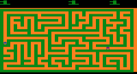 Maze Craze - Screenshot