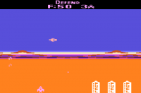 Mega Force - Screenshot