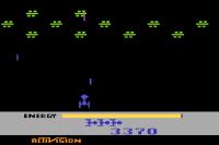 Megamania - Screenshot