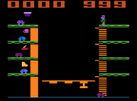 Miner 2049er II - Screenshot
