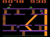 Miner 2049er - Screenshot