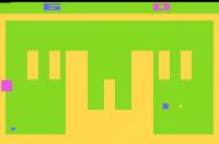 Arcade Golf - Screenshot