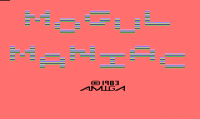Mogul Maniac - Screenshot
