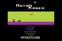 MotoRodeo - Screenshot