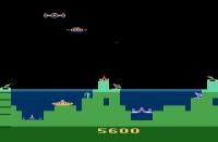 Ocean City Defender - Screenshot