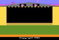 Oink! - Screenshot