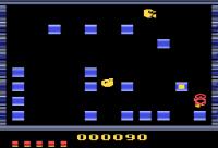 Pengo - Screenshot