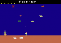 Pick Up - Screenshot