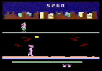 Pink Panther - Screenshot