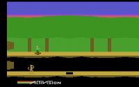 Pitfall II: Lost Caverns - Screenshot