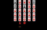 Poker Squares - Screenshot
