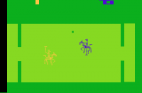 Polo - Screenshot