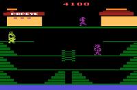 Popeye - Screenshot