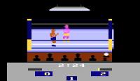 RealSports Boxing - Screenshot