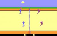RealSports Volleyball - Screenshot