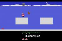 Reindeer Rescue - Screenshot