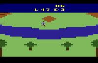 Revenge of the Apes - Screenshot