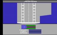 River Raid II - Screenshot
