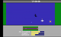 River Raid II - Screenshot
