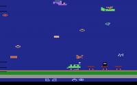 Rocky and Bullwinkle - Screenshot