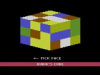 Rubik's Cube 3D - Screenshot