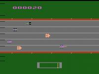 Rush Hour - Screenshot