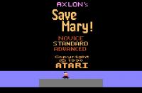 Save Mary - Screenshot