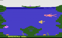 Sea Hunt - Screenshot