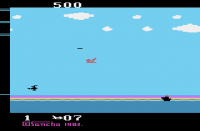 Sea Hawk - Screenshot