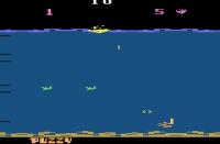Seamonster - Screenshot