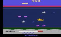 Seaquest - Screenshot