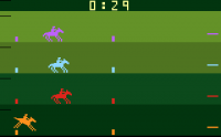 Steeplechase - Screenshot