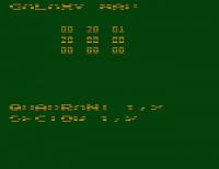 Stellar Track - Screenshot