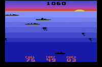 Seawolf - Screenshot
