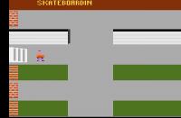 Skate Boardin' - Screenshot