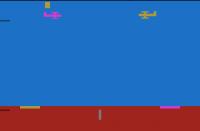 Dare Diver - Screenshot