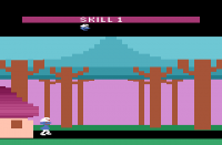 Smurfs: Rescue in Gargamel's Castle - Screenshot