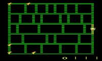 Spiderdroid - Screenshot