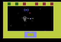 Star Fire - Screenshot