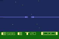 Star Raiders - Screenshot