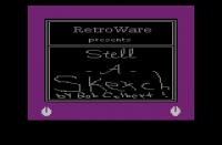 Stell-A-Sketch / Okie Dokie - Screenshot