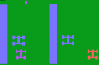 Speedway II - Screenshot