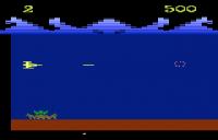 Subterranea - Screenshot