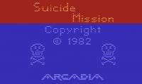 Suicide Mission - Screenshot
