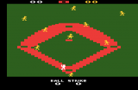 Super Baseball - Screenshot