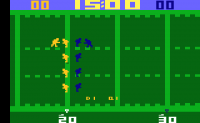 Super Challenge Football - Screenshot