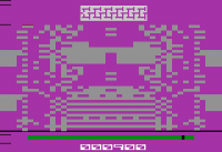 Survival Run - Screenshot