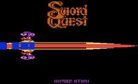 Swordquest: Earthworld - Screenshot