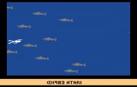 Swordquest: Waterworld - Screenshot