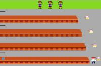 Tapper - Screenshot